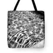 By The Pool Palm Springs Tote Bag