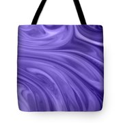 Waves 2 Tote Bag by Riad Belhimer