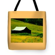 Way Back When Tote Bag by Karen Wiles
