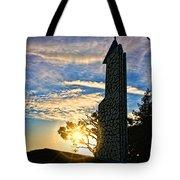 wayfarers Chapel 10 Tote Bag