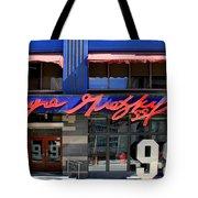 Wayne Gretzky Tote Bag