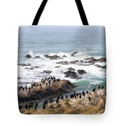 We All Can Get Along Tote Bag