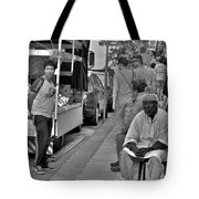 We Are On Sale Tote Bag