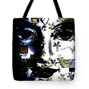 We Are One With Nature Tote Bag