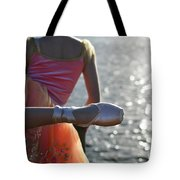We Are Such Stuff As Dreams Are Made On Tote Bag