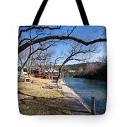 We Are Trees And We Are Life Tote Bag