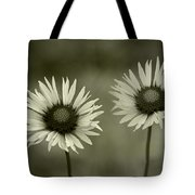 We Are Two Of A Kind Tote Bag