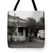 We Deliver Tote Bag