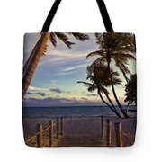 We Had It All Just Like Bogie And Bacall Tote Bag