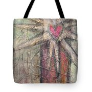 We Have The Holy Responsibility Tote Bag