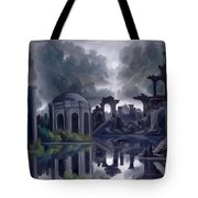 We Lost Our Empire A Long Time Ago Tote Bag