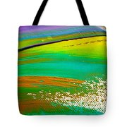 We Paint 5 Tote Bag