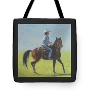 We Save Horses Three Tote Bag