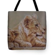 We Three Will Be Kings... Tote Bag