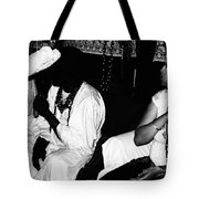 We Were There Tote Bag