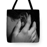 Weakness Or Fondness Tote Bag