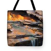 Weano Gorge - Karijini Np 2am-111671 Tote Bag