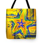 Wear And Tear Tote Bag