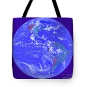 Weather By Jrr Tote Bag