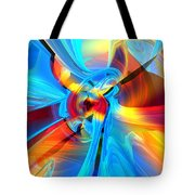 Weather Or Knot H 4  Tote Bag