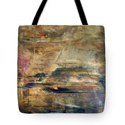 Weather World Tote Bag