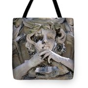Weathered And Wise Tote Bag