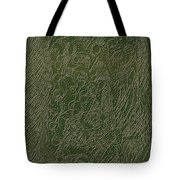 Weaving The World Tote Bag