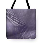 Web Abstract Tote Bag