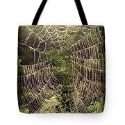 Web2dark Tote Bag
