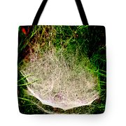 Web3 Tote Bag