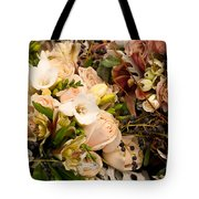 Wedding Bouquets 01 Tote Bag