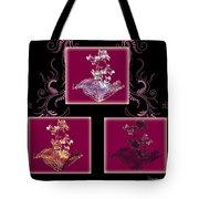 Wedding Choices Tote Bag