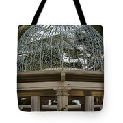Wedding Gazebo Big Island Hawaii  Tote Bag