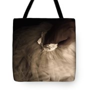 Wedding Jitters Tote Bag