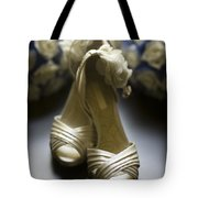 Wedding Shoes Tote Bag