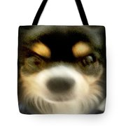 Wedgiespace Odyssey Kubrick Face Tote Bag