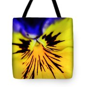 Wee Kiss Of The Sun Tote Bag