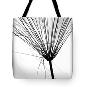 Weed By The Lake Tote Bag