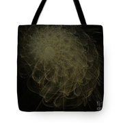 Weeds N Thorns Tote Bag