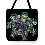 Weeping Bells Tote Bag