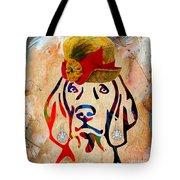Weimaraner Collection Tote Bag