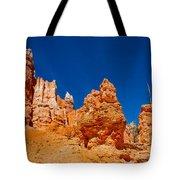 Weird And Wonderful Tote Bag