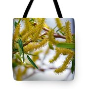 Weird Plant Tote Bag