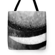 Weird Shadow Tote Bag