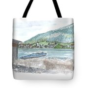 Weissensee Canoo Tote Bag