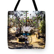 Welcome 2 Tote Bag