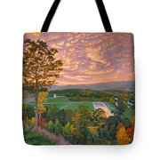 Welcome Center Tote Bag