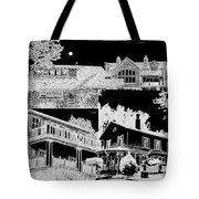 Welcome Home 11 Tote Bag
