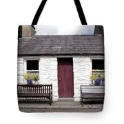 Welcome Home 19th Century  Tote Bag