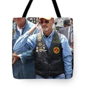 Welcome Home Brother Tote Bag